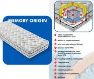 Materasso Memory Origin