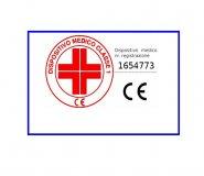 MATERASSO ERGO MEMORY removable hypoallergenic anti-mite