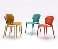 Chair spot