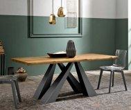 Tavolo elias legno