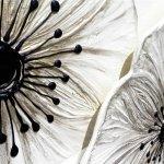 Quadro petunia piccola pintdecor