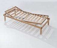 Rete ortopedica in legno mod.po manuale