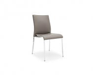 Sedia easy-lh connubia calligaris