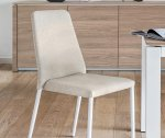 Sedia club 1462 connubia calligaris