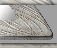 Specchiera selce silver pintdecor