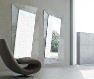 Specchio callas rettangolare tonin casa