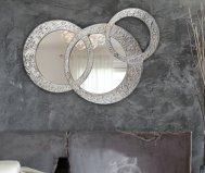 Specchio circles piccola pintdecor