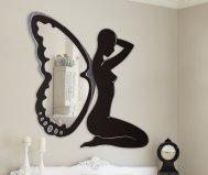 Specchio trilli pintdecor