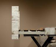 Letto trasformabile in tavolino tabed