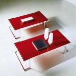 Tavolino atom bontempi