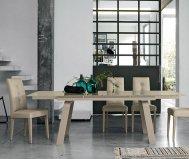 Tavolo allungabile alexis legno