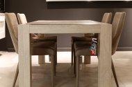 Tavolo allungabile monolite