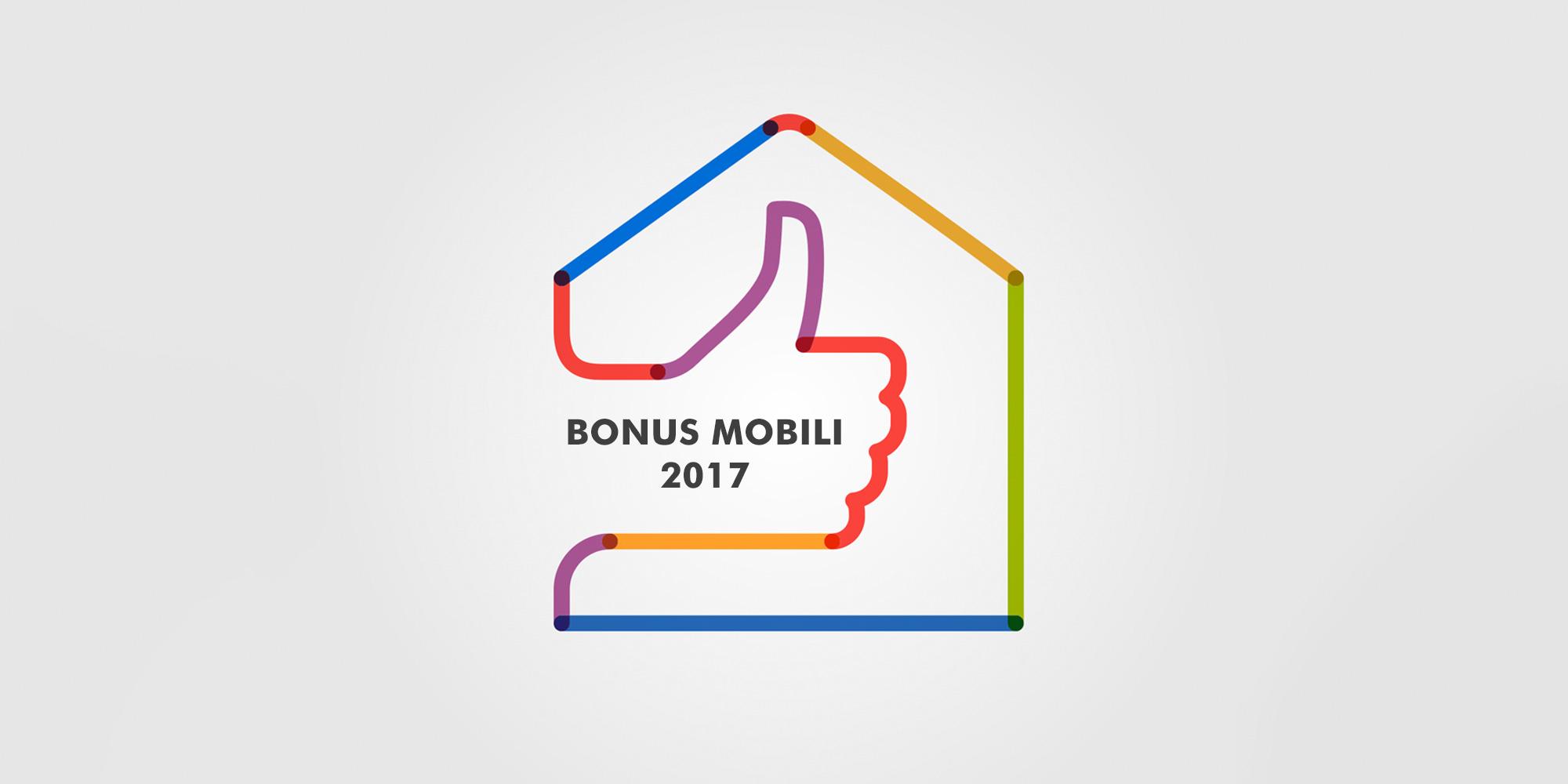Bonus mobili 2017 for Bonus mobili 2017