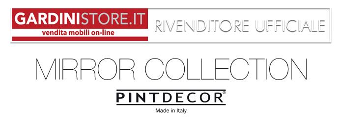 Pintdecor mirror collection